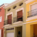 Predimensionador para viviendas unifamiliares entre medianeras